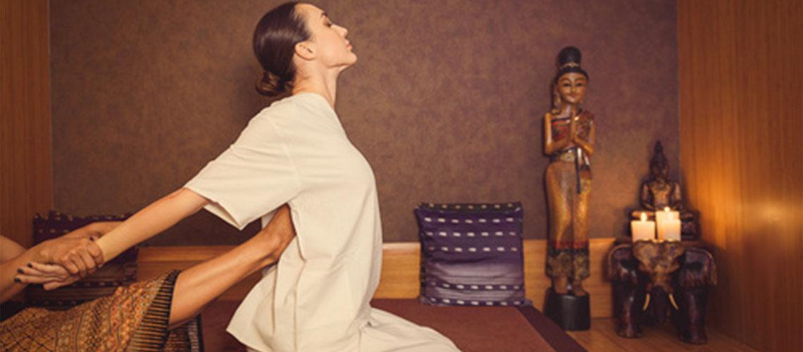 Massage Lanna Thai